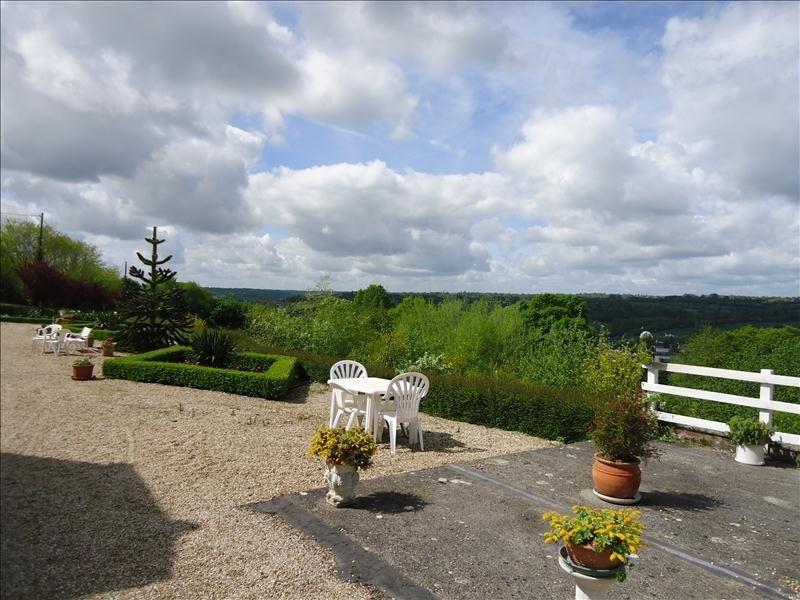 Sale house / villa Lisieux 345000€ - Picture 3