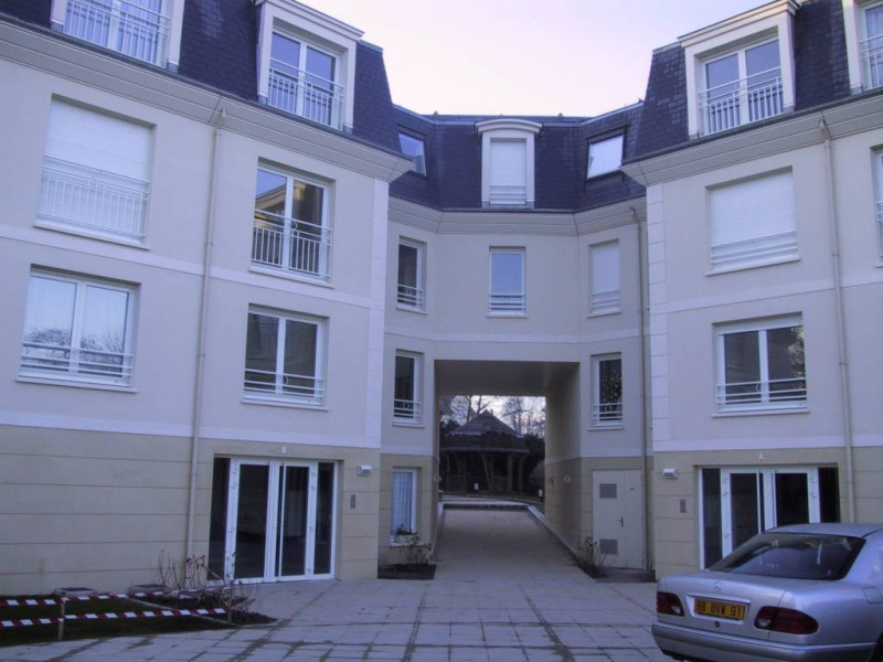 Location appartement Arpajon 991€ CC - Photo 1