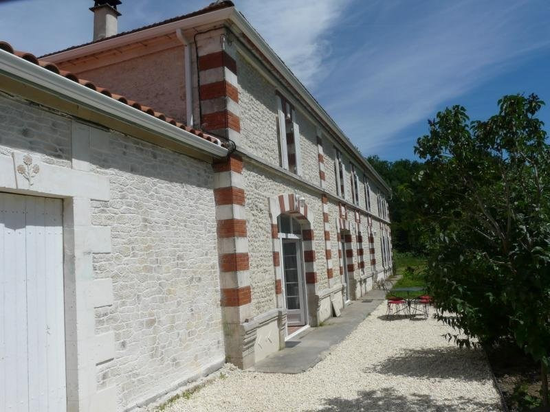 Vente maison / villa Chevanceaux 383000€ - Photo 2
