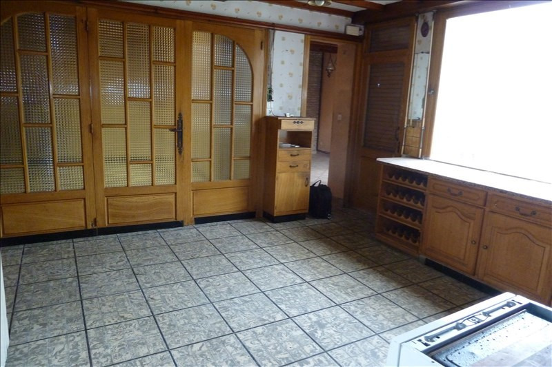 Vente maison / villa Beuvry 117 000€ - Photo 5