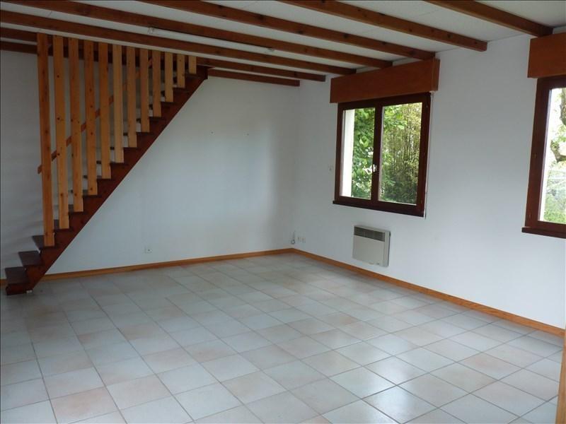 Rental office La roche sur yon 350€ +CH/ HT - Picture 1
