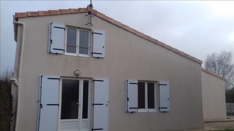 Vente maison / villa La jarne 147300€ - Photo 1