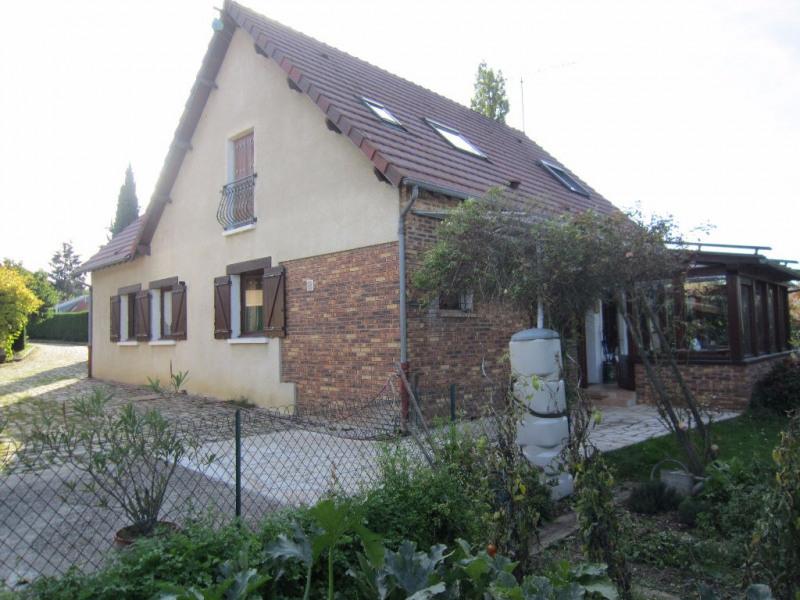 Vendita casa Saint germain les arpajon 436800€ - Fotografia 3