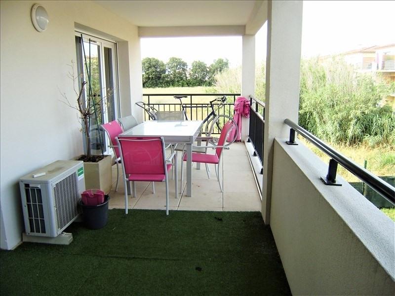 Venta  apartamento Salon de provence 226610€ - Fotografía 1