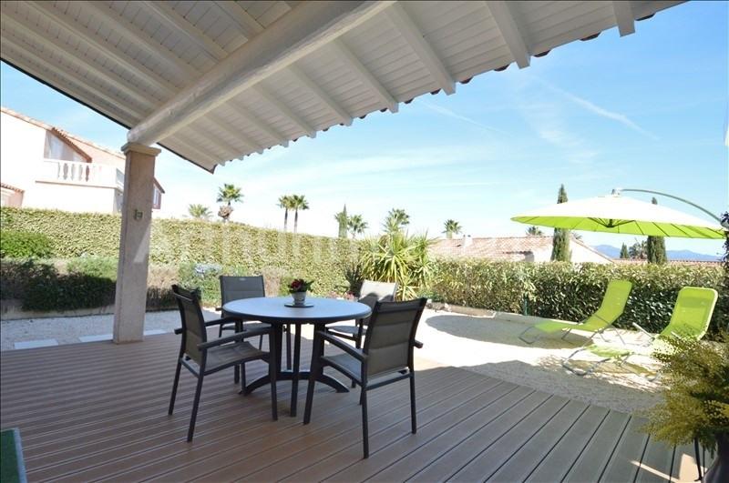 Vente maison / villa Roquebrune sur argens 259500€ - Photo 2