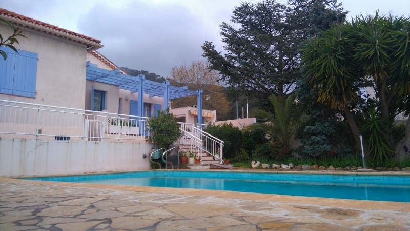 Vente maison / villa Toulon 540 000€ - Photo 1