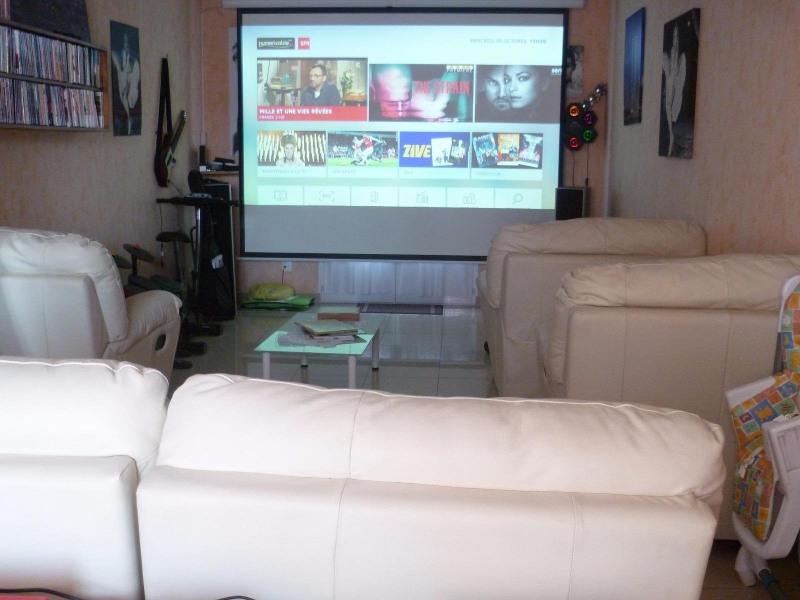 Vente maison / villa Bessenay 420000€ - Photo 4
