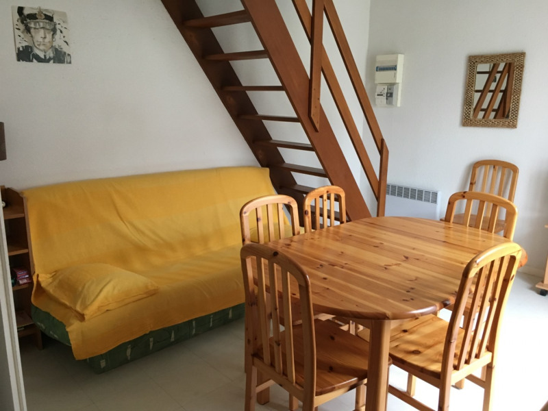 Vacation rental house / villa Fort mahon plage  - Picture 3