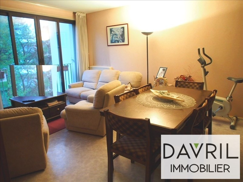 Sale apartment Andresy 179 000€ - Picture 1