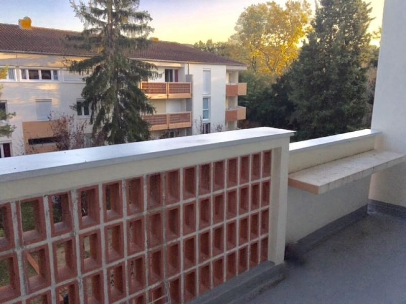 Vente appartement Castanet tolosan 195000€ - Photo 4