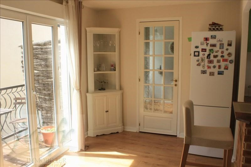 Sale apartment Groslay 214 000€ - Picture 2