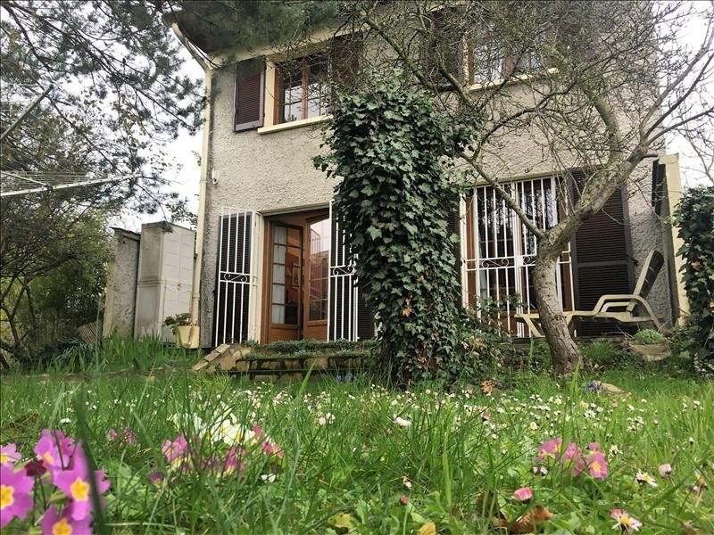 Sale house / villa Romainville 488000€ - Picture 5