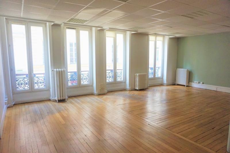 Rental empty room/storage Paris 9ème 3292€ HT/HC - Picture 6
