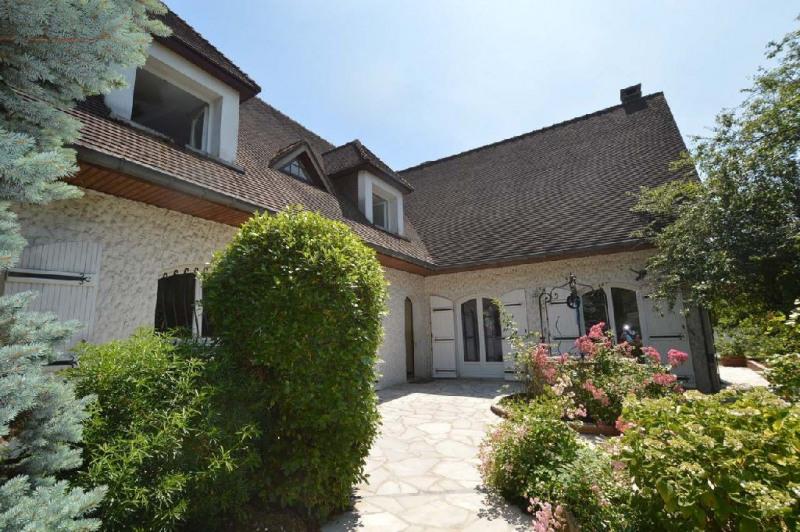Vente maison / villa Villiers sur marne 649000€ - Photo 5
