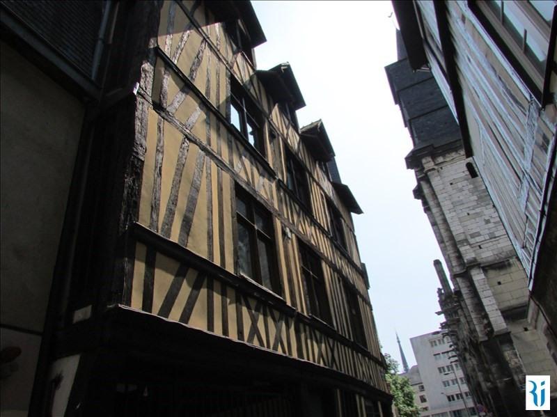 Alquiler  apartamento Rouen 550€ CC - Fotografía 4