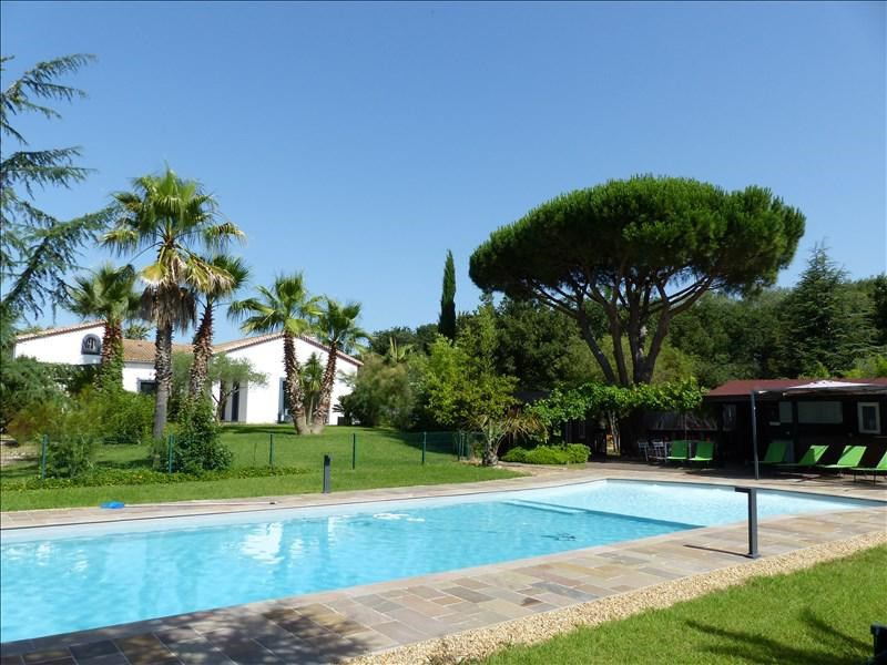 Deluxe sale house / villa Beziers 840 000€ - Picture 4