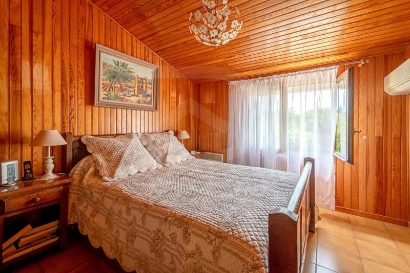 Sale house / villa Althen-des-paluds 377000€ - Picture 10