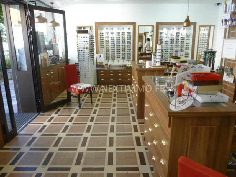 Sale shop Roquebillière 45000€ - Picture 1