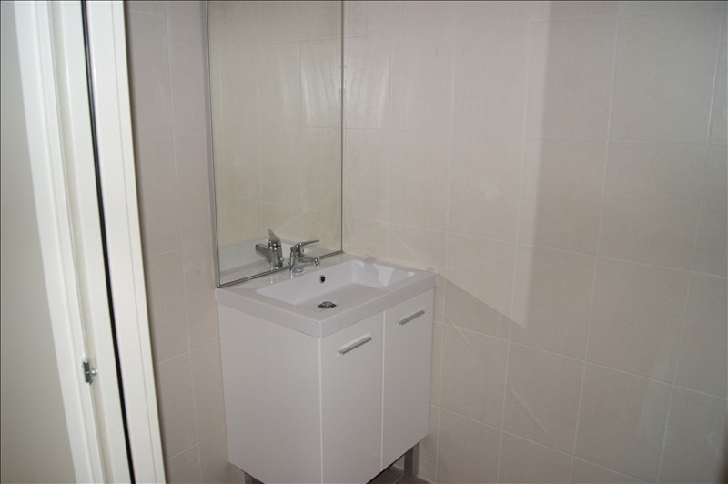 Rental apartment Mont saxonnex 650€ CC - Picture 5