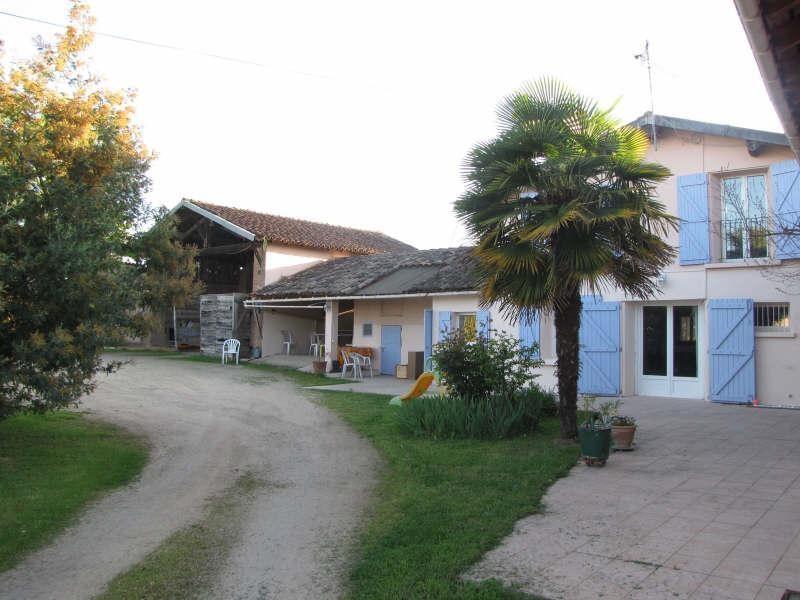 Vendita casa Montauban 215000€ - Fotografia 2