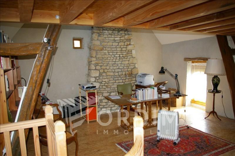 Vente maison / villa St sauveur en puisaye 95000€ - Photo 4