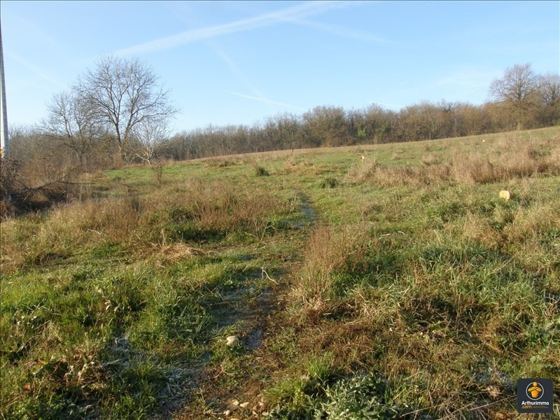 Vente terrain Lagnieu 54 400€ - Photo 3