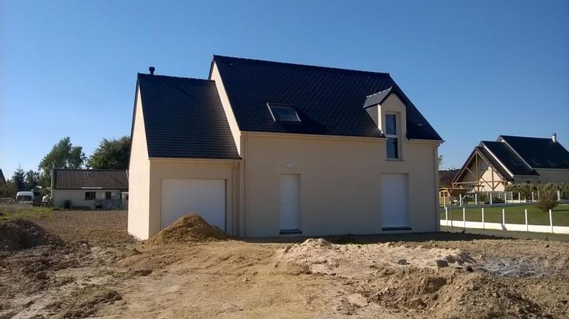 Maison  5 pièces + Terrain Le Plessis-Grohan par MAISONS LE MASSON EVREUX