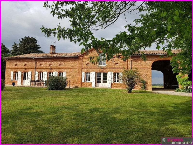 Deluxe sale house / villa Toulouse est 830 000€ - Picture 1