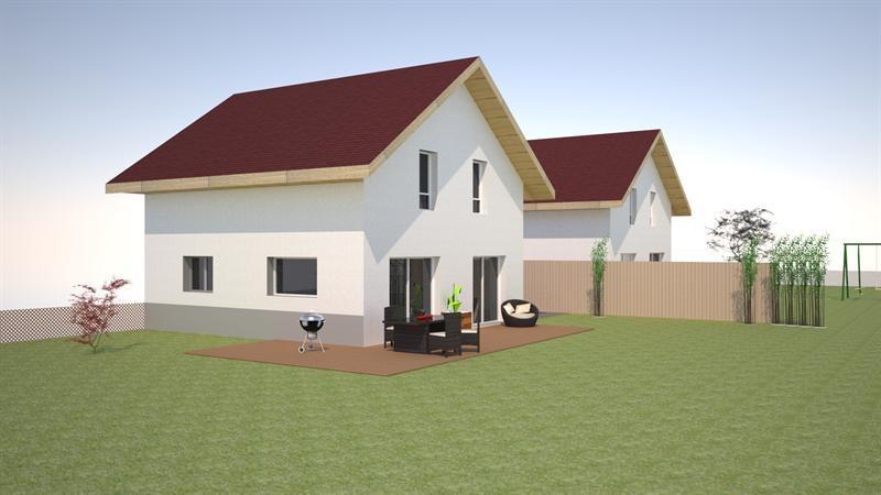 Maison  4 pièces + Terrain 525 m² Desingy par MAISON NATILIA