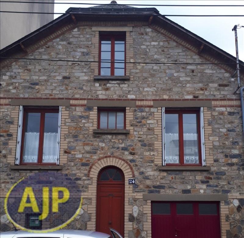 Vente maison / villa Rennes 472500€ - Photo 4