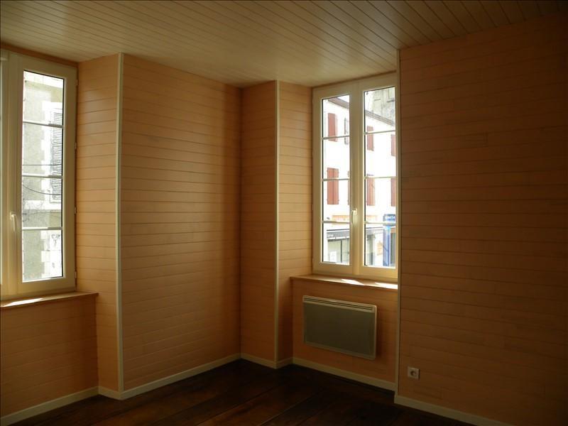Location appartement St palais 570€ +CH - Photo 6
