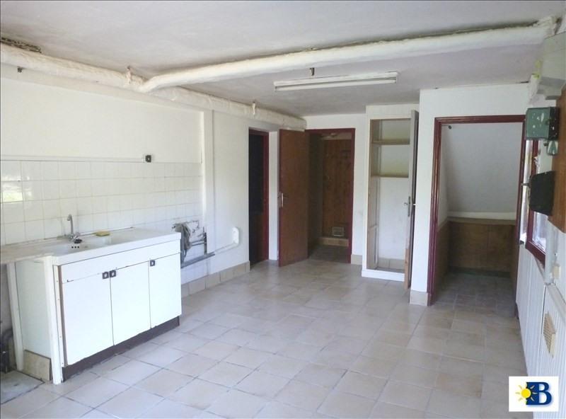Vente maison / villa Chatellerault 169600€ - Photo 10