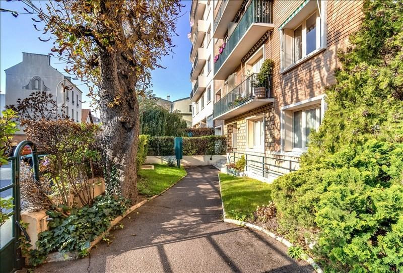 Sale apartment Bois colombes 415 000€ - Picture 8