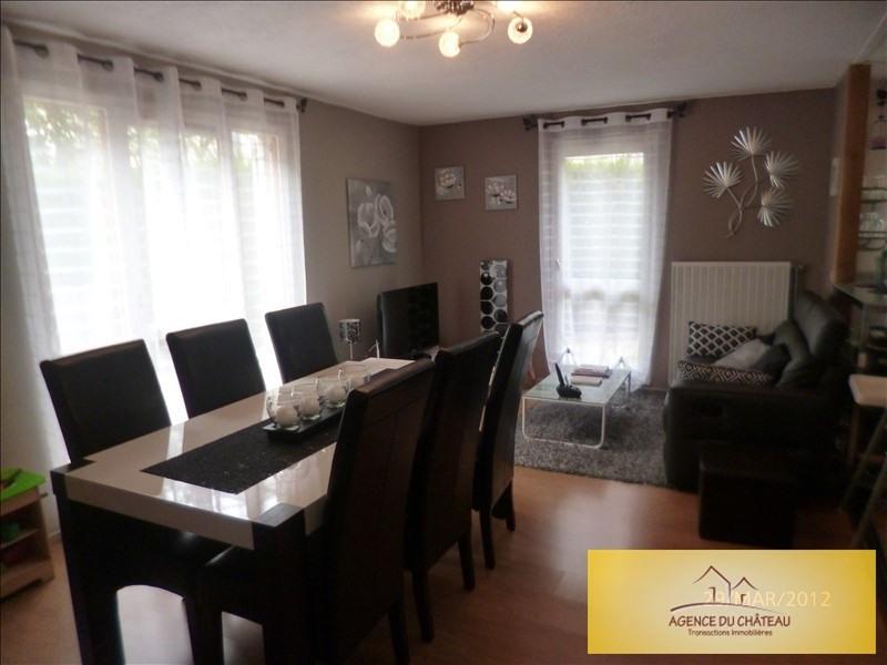 Revenda apartamento Mantes la jolie 158000€ - Fotografia 2
