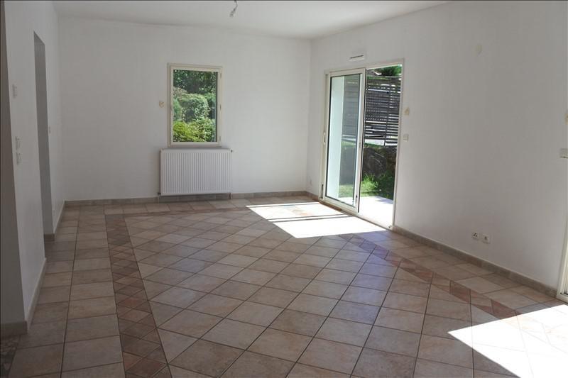 Rental house / villa Montanay 1675€ CC - Picture 3