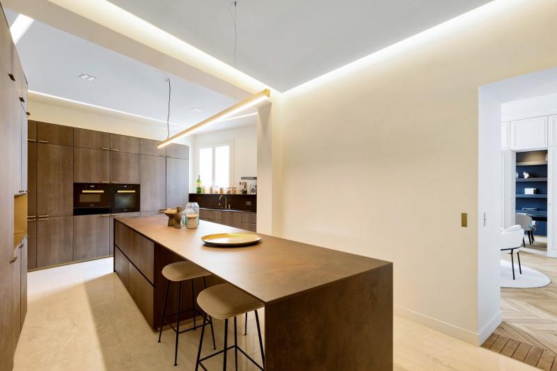 Revenda residencial de prestígio apartamento Paris 16ème 6500000€ - Fotografia 21