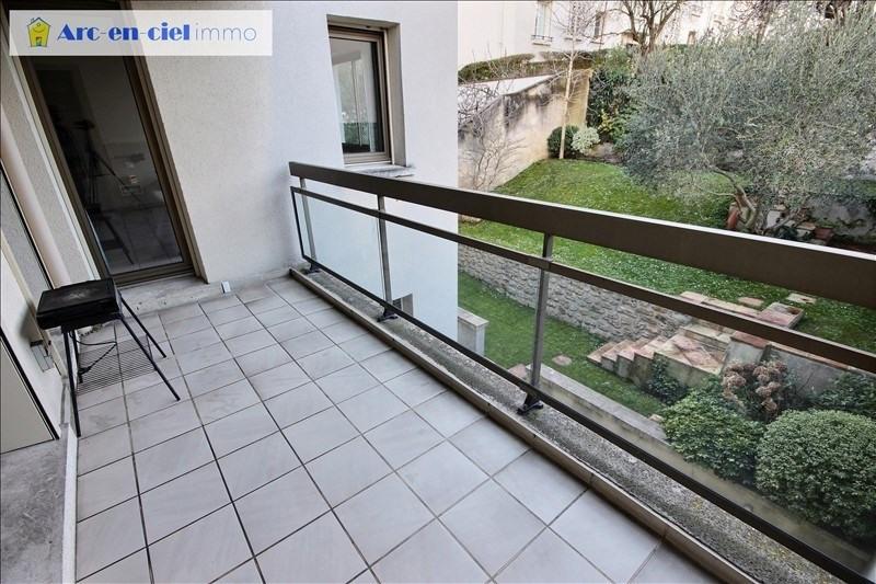Revenda residencial de prestígio casa Suresnes 1495000€ - Fotografia 8