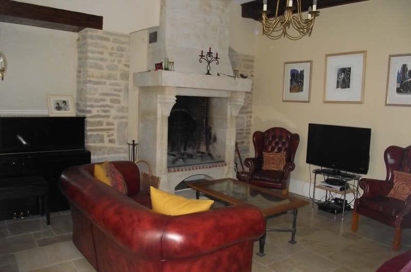 Sale house / villa Centre ville chatillon 286000€ - Picture 3
