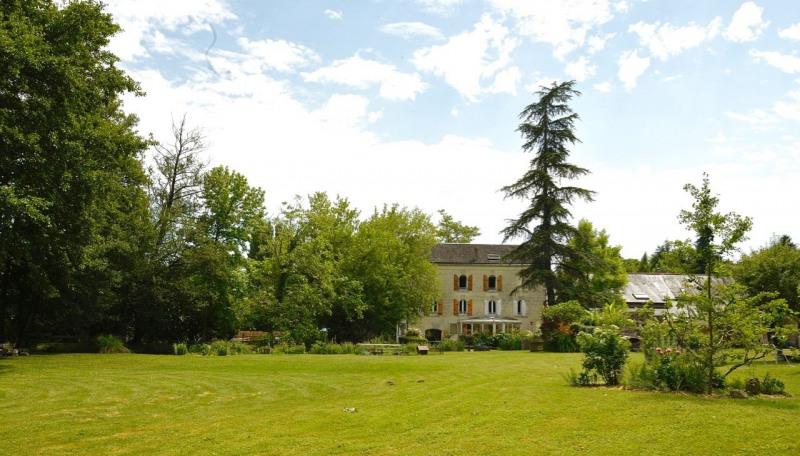 Vente de prestige maison / villa Tours 649900€ - Photo 16