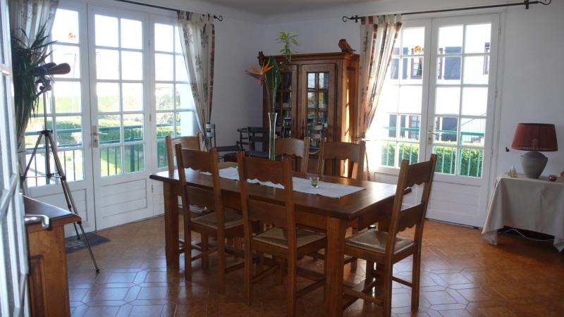 Rental apartment Urrugne 1150€ CC - Picture 1