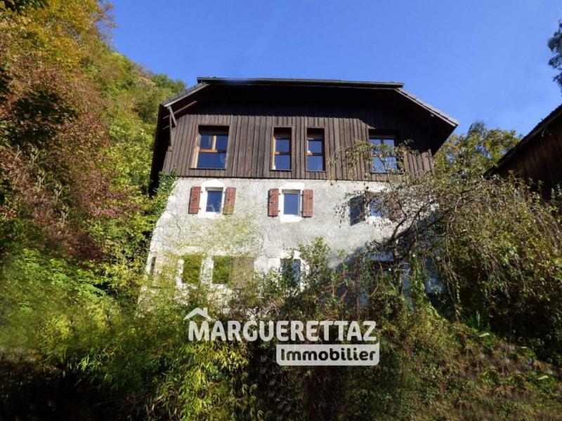 Vente maison / villa Onnion 440000€ - Photo 1