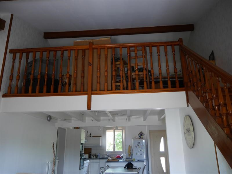 Vendita casa Fonbeauzard 288100€ - Fotografia 6