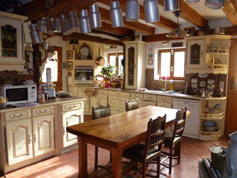 Sale house / villa Saint augustin 690000€ - Picture 7