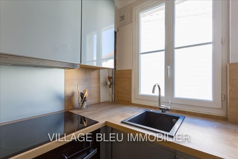 Sale apartment Asnieres sur seine 365000€ - Picture 3