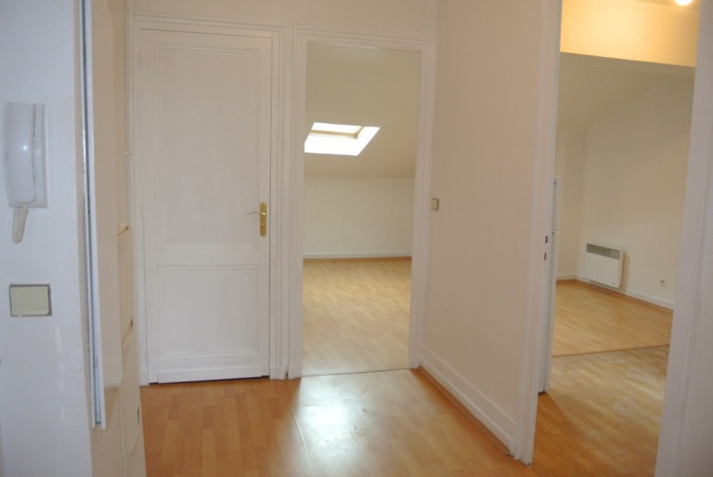 Vente appartement Bordeaux 273000€ - Photo 3