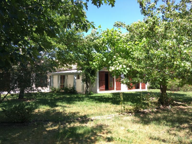 Sale house / villa Biscarrosse 371000€ - Picture 4