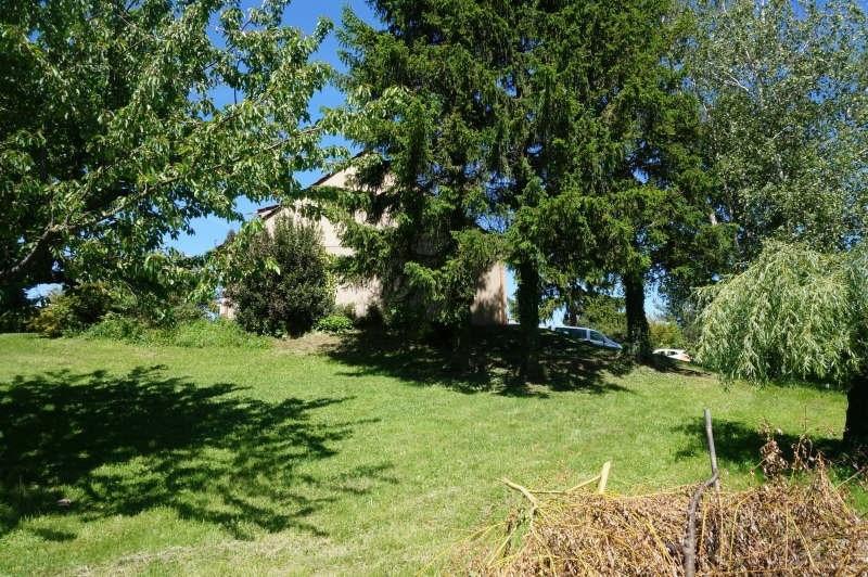 Vente maison / villa Jardin 240000€ - Photo 6