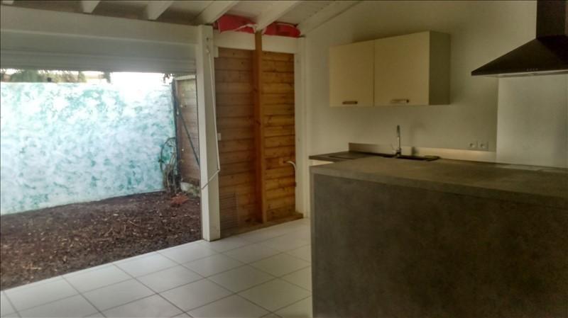 Sale apartment St francois 217000€ - Picture 1