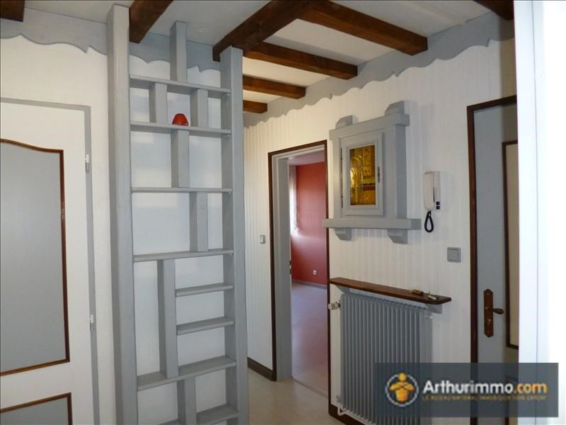 Vente appartement Colmar 122000€ - Photo 2
