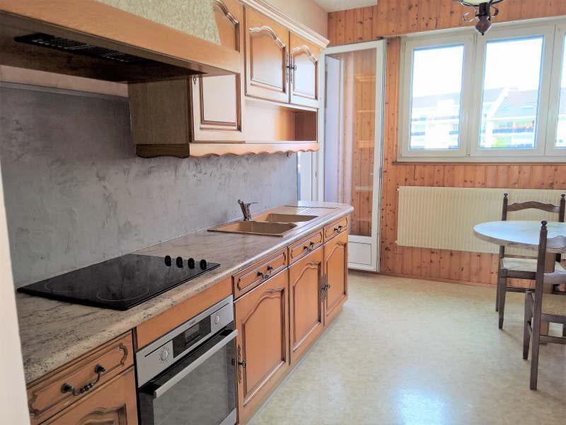 Sale apartment Haguenau 175000€ - Picture 4